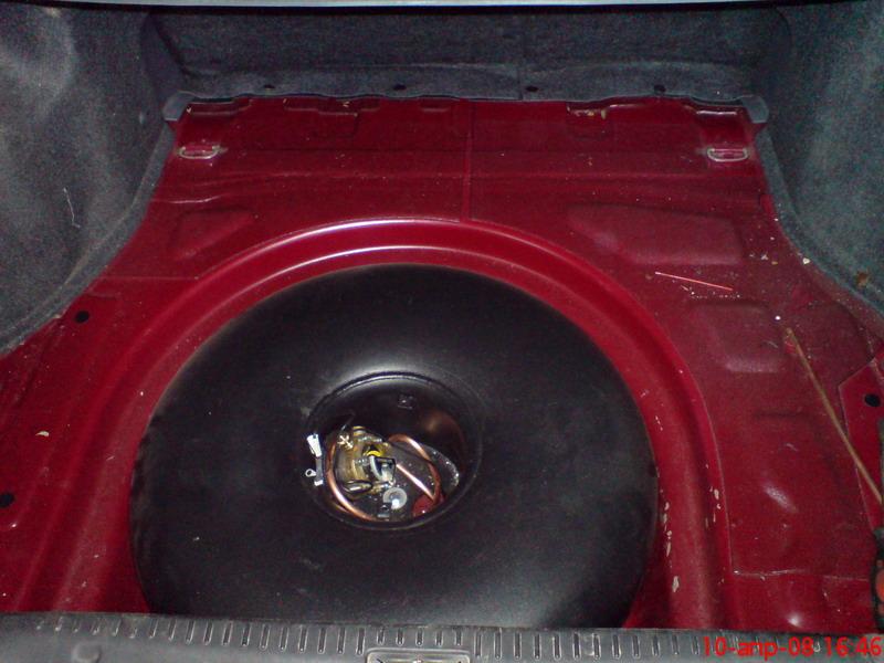 Toyota Avensis 1.8.